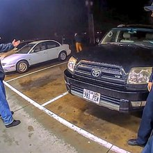 UPDATE: 2nd Roy officer-involved shooting video offers additional details