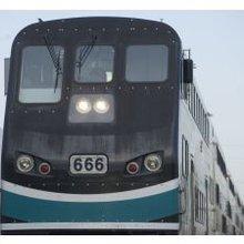 Capo Beach rail crossing becomes 'quiet zone' Feb. 14