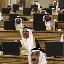 Saudi Conservative Women Feel Marginalized by Shura Council Snub - Al-Monitor: the Pulse of the M...