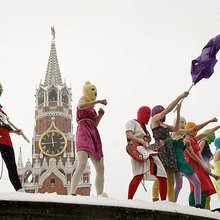 Russia's Pussy Riot Guilty Verdict Unmasks Putin's Dictatorship - Forbes