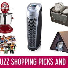 Cyber Monday: The Best Deals on Home, Pet, Baby Products and Toys