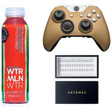 Celebuzz's 10 Favorite Things of the Week - Scuf Infinity1, WTRMLN WTR, Artémes Lashes and More