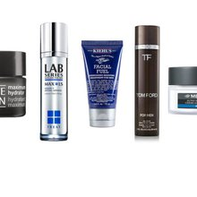 The 8 Best Moisturizers for Men