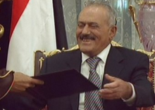 Yemen's Saleh Worth $60 Billion Says UN Sanctions Panel - UN Tribune