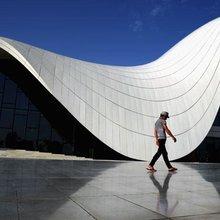 Baku, Azerbaijan: 10 of the city's weirdest tourist attractions