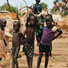 South Sudan: writing up the world's newest country
