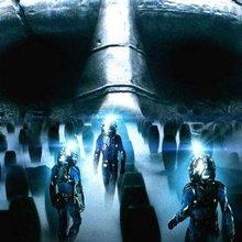 Ror Reviews: Ridley Scott's PROMETHEUS 3D