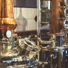 Craft Distilling Is On the Upswing in Missouri