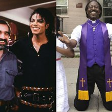 Did Spike Lee Make Two Movies This Year About Michael Jackson?
