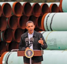 Keystone Pipeline Approval Could Shift Dynamics of Crude Export Debate