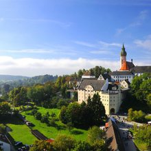 Bavaria's Abbey beer trail beckons