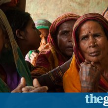 Where the streets have no men: the Nepalese town where women hold sway | Sune Engel Rasmussen