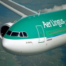 Because you're worth it... how much is Aer Lingus really worth?
