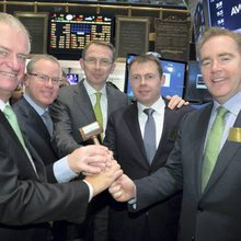 Avolon banishes GPA ghost with record NYSE debut for an Irish company - Independent.ie