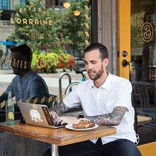 The Longhorn Behind San Antonio's Bakery Lorraine's Unlikely Path to Success