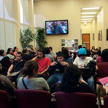 Enrollment takes a hit at UTB-TSC