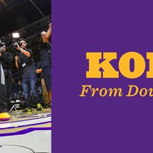 Kobe's legacy in Los Angeles is as segmented as the city itself