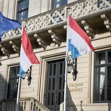 Luxembourgish petition breaks record