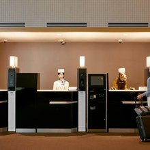 Are High-Tech Hotels Alluring-or Alienating?