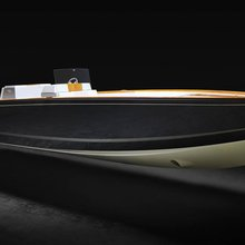 Hinckley Yachts Unveils World's First Fully Electric Luxury Boat