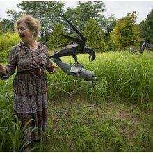 'Garden of possibilities' opening in Vaudreuil-Dorion