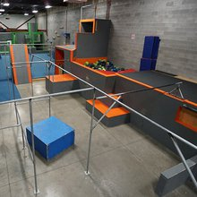 Parkour teaches kids the art of being careful
