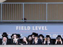 Internet-Averse Haredi Schools Reaping Millions In Federal Tech Funds