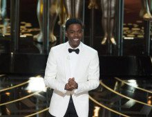 Opinion: Chris Rock shines at the Oscars and has us talking about...