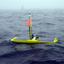 Robot Glider Detects Rogue Waves and Other Ocean Anomalies Missed by Satellites: Scientific Ameri...