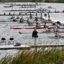Sarasota tries to land 2017 World Rowing Championships