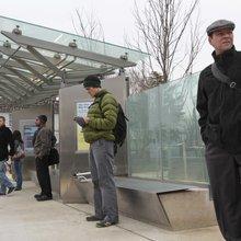 Arlington bus stop costs cool $1 million