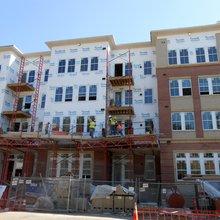 3,600 apply for 122 new Arlington apartments