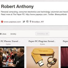 10 Pinterest tips from a user with 1.2 million followers