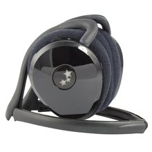 Stereo Bluetooth for Business & Pleasure: Plantronics BackBeat Go & Able Planet High Fidelity BT400B