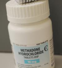Many jails in Oklahoma disregard state law requiring methadone treatment