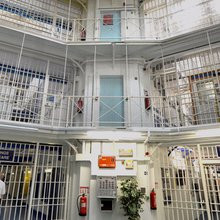 Record number of prisoners set free by mistake - as figures reveal violence in jails is at an all...