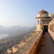 Never been to India? This is how to experience its 24-karat heart in eight days