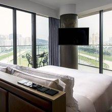 Hotel Roosevelt, Taipa, a darkly stylish addition to the Macau skyline
