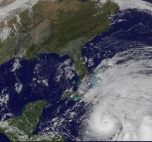 4 Reasons Why Sandy Could Be 'The Perfect Storm' For New England