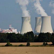 Central Europe keeps the nuclear faith | Europe | DW | 02.05.2017