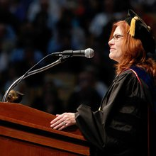 MU Provost Stokes leaves legacy of calmly leading a campus in crisis