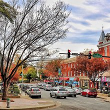 Why Athens, Georgia Deserves a Spot on Your Getaway Bucket List