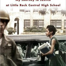 Schooled in strength: LaNier's lessons from the Little Rock Nine