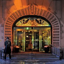 The Dead Presidents Club | Autograph Collection Hotels Magazine