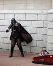 The Dark Side of Street Performing
