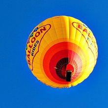 Albuquerque Balloon Fiesta: Ten Essential Tips