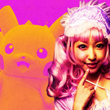 What Pokémon, Japanese Schoolgirl Punks, and Cocaine Have in Common
