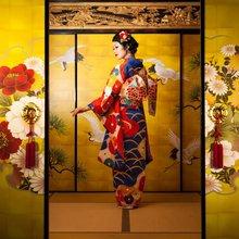 Underneath the 'Orientalist' kimono | The Japan Times