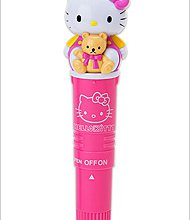 Is Hello Kitty Turning Feral?