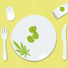 Playboy - Is Diet Weed Real or Just Another Weight Loss Gimmick?